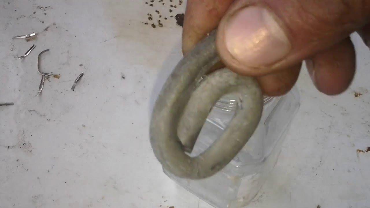 Хлорное олово своими руками 338