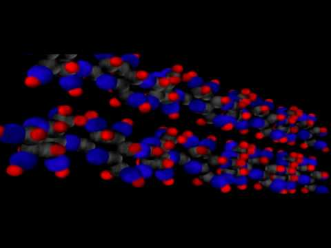 Organic Molecules Carbohydrates | Cell Biology | Biochemistry