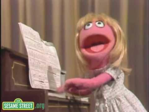 Sesame Street - The Four Seasons