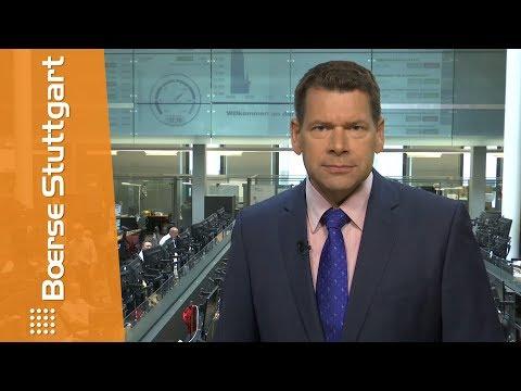 Trump redet (mal wieder) die Kurse klein | Börse Stuttgart | Aktien