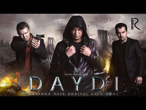Daydi (o'zbek film)   Дайди (узбекфильм)