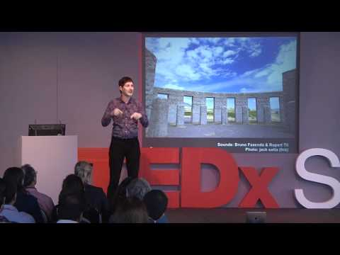 TEDxSalford - Trevor Cox - Become a Sound Explorer