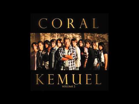 DESCANSADO ESTOU - Coral Kemuel (Part. Rodrigo Mozart)