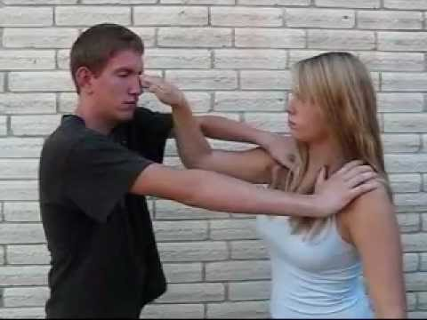 Women's Self Defense: Soft Targets Image 1