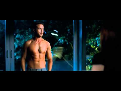 Take off your shirt, please!, extrait de Crazy, Stupid, Love (2011)