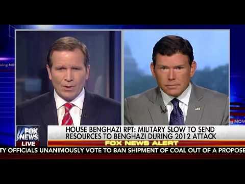 Benghazi Report
