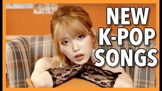 download lagu TOP 60 K-POP SONGS • OCTOBER 2017 WEEK 1 gratis