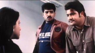 Aadi Telugu  Movie Part 04/13 || Jr.N.T.R, Keerthi Chawla || Shalimarcinema