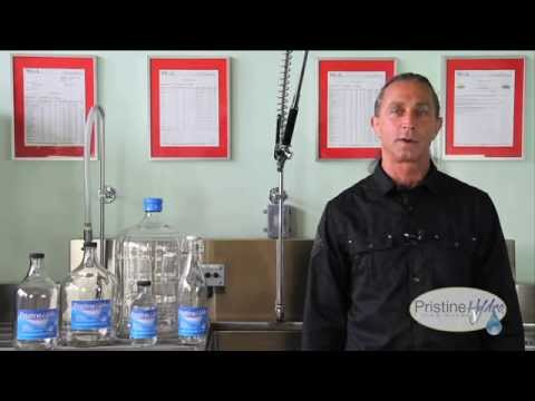 8 Things You Should Know - Water FIltration Systems | PristineHydro