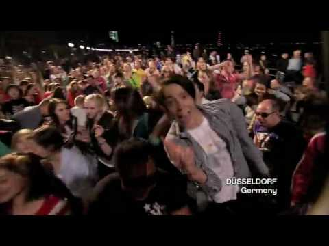 EUROVISION 2010 FINAL - MADCON - GLOW - INTERVAL ACT  (HD).flv