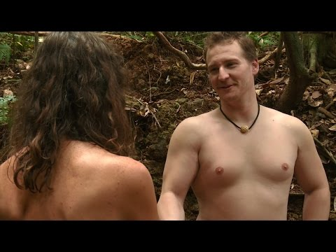 Naked And Alone in a Jungle | Naked and Afraid thumbnail