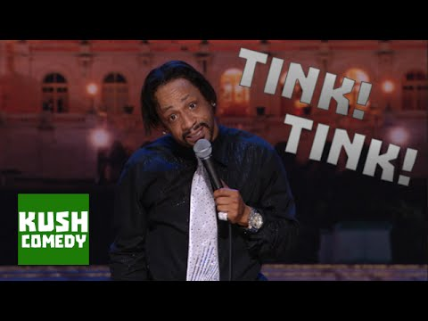 Katt Williams - poor Little Tink Tink video