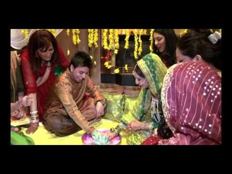 Pakistani Wedding Video in Windsor by Art of Video.mp4