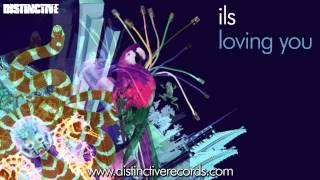 Watch Ils Loving You video