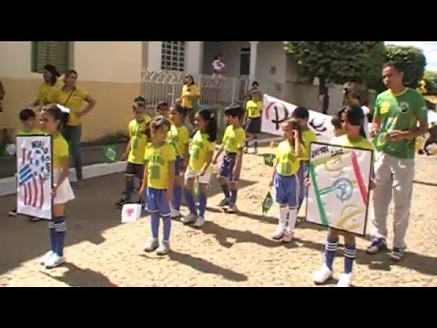IECCV NO DESFILE DE 07 SET 2011