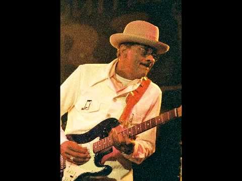 Hubert Sumlin - All I Can Do