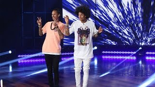 Download Song Les Twins Perform! Free StafaMp3