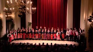London Bulgarian Choir 39 Kaval Sviri 39