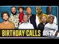 J Cole, Khaled & Asahd, John Legend, T.I. & More Call Big Boy on His Birthday