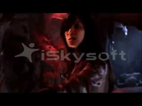 Kelly Hu Devil's Den Catlin video