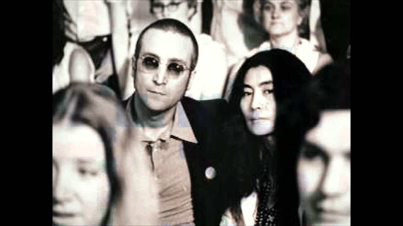 John Lennon Rolling Stone Interview John Lennon Final Rolling