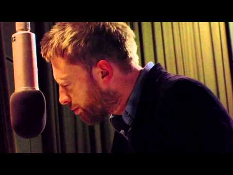 Thom Yorke - Last Flowers [From the Basement] [HD]