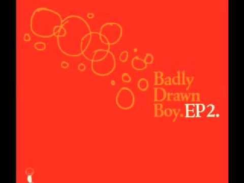 Badly Drawn Boy - Treeclimber