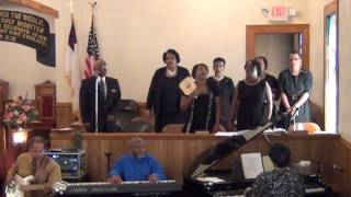 "The SMBC Inspirational Choir - ""Walking up the King's Highway"""