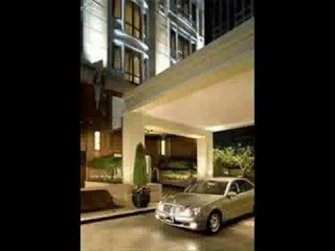 Marriott Executive Apartments Mayfair Bangkok 3G video