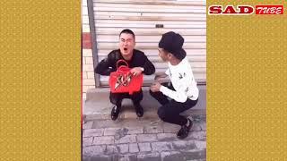 Coi Cùng Cười P15 - Những Thằng Troll Ngu Nhất Trung Quốc 2018
