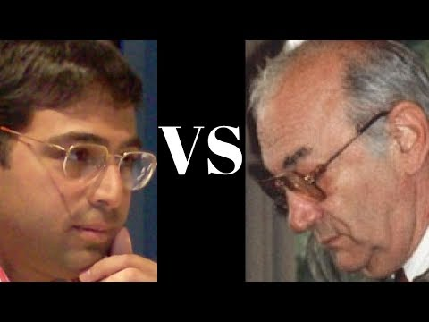 Viswanathan Anand vs Viktor Korchnoi : 1994  ·  Caro-Kann Defense: Brief commentary #66