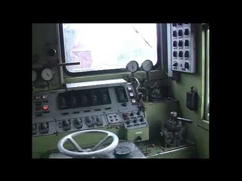 Vattenfall Europe Mining - Der Zentrale Eisenbahnbetrieb