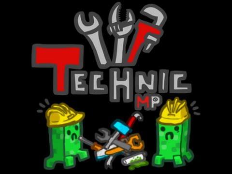 Tekkit/Hexxit (Technic Platform) Download Tutorial