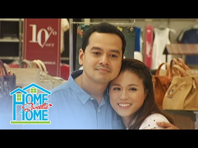 Home Sweetie Home: Romeo recalls how he proposed to Julie
