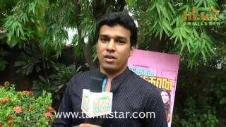 Santhosh Dhayanidhi At Inimey Ippadithaan Movie Press Meet