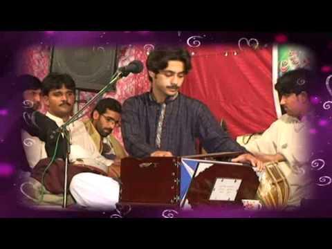 New Saraiki Songs 2014 Maikoon Itna Dasa Mahiya Singer Muhammad Basit Naeemi Poet Saleem Taunsvi video