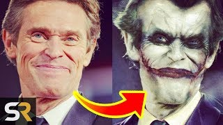 10 Actors Cast As The Wrong Characters In Comic Book Movies