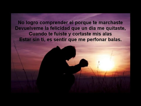 Estar Sin Ti  |  Rap Romantico/Desamor  |  Con Letra  |  Mc Ras-Hop Ft. Mc Dastan