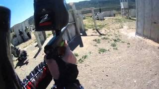 My favorite paintball eliminations, PT. 1 (surrender heavy)