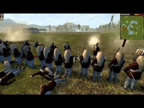 Total War Shogun 2 HD Fall of the Samurai Review Part 4 of 4 Heir's Thoughts (and a replay)