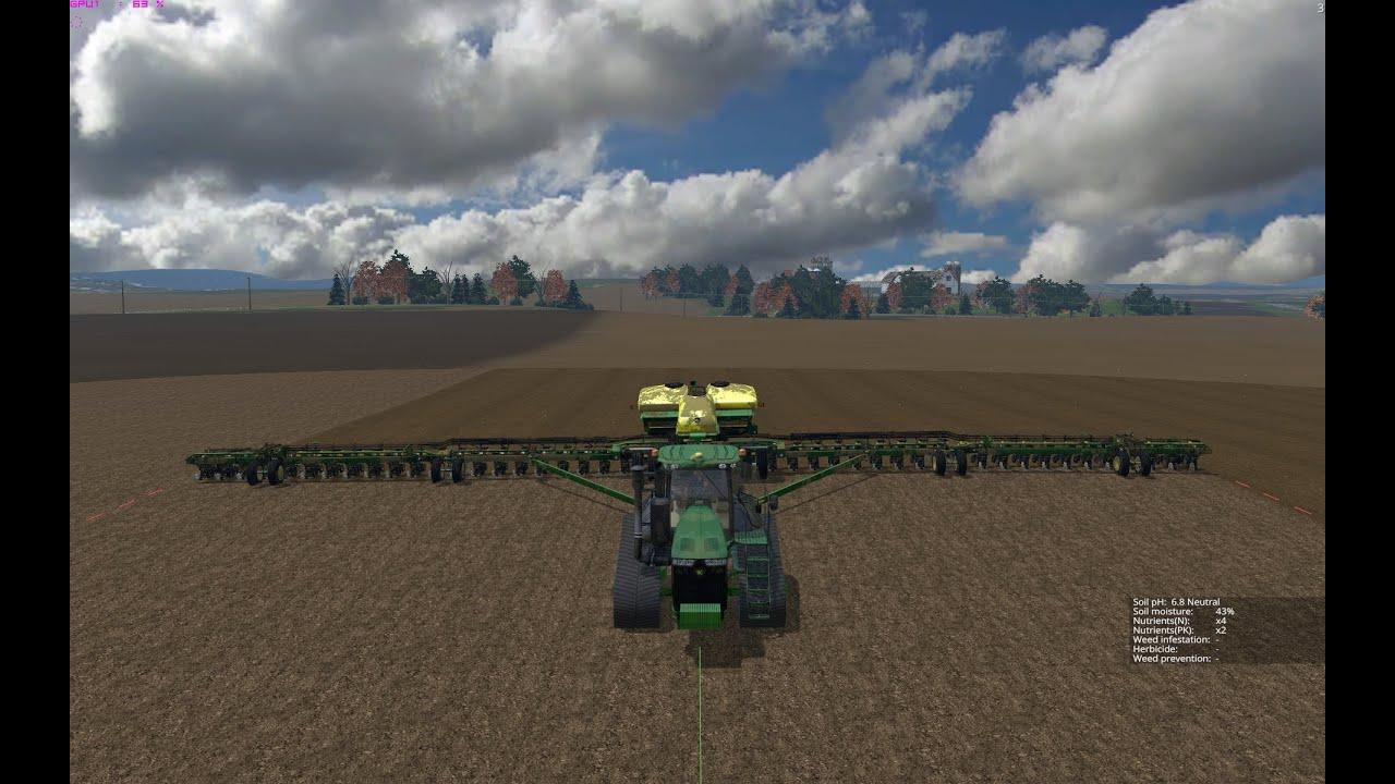 Machine Farming Simulator 2015 Farming Simulator 2015