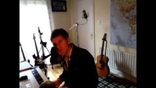 Neil Byrne - Distant Sun - Crowded House (Cover Version)