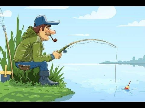 Russian fishing 4--Клюет ли в Воскресенье?))) Проверим.