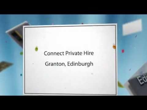 Airport Transfers Edinburgh