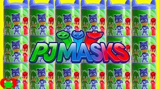 PJ Masks Headquarters Surprise Capsules