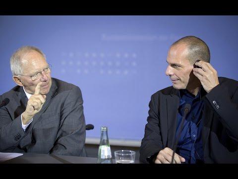 Grecia finaliza su gira por Europa sin éxito