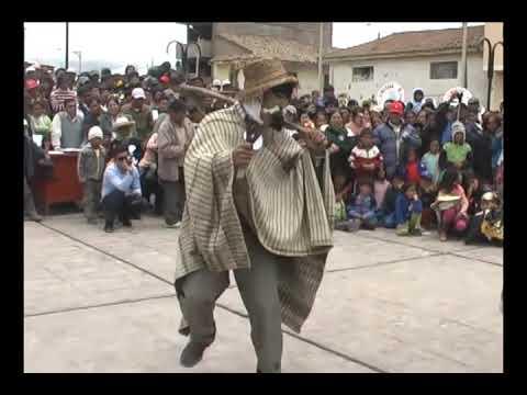 Navidad de Acobamba 2010   parte 1
