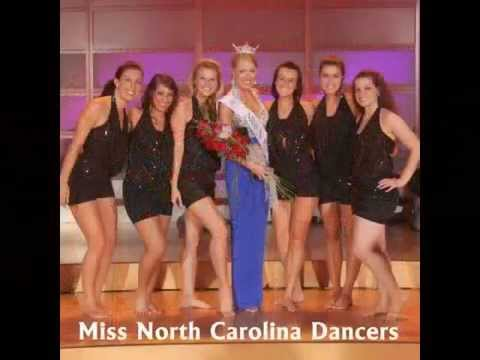 2009 Miss North Carolina Pageant