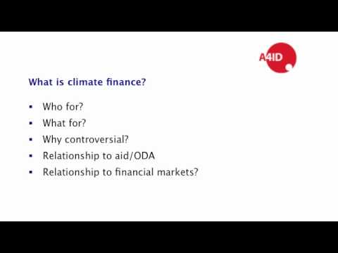 [A4ID] Climate Change Knowledge Group - The Post-Durban Package - Nick Flynn