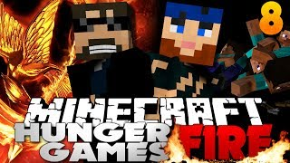 download lagu Minecraft Hunger Games Catching Fire 8 - Teaming Is gratis